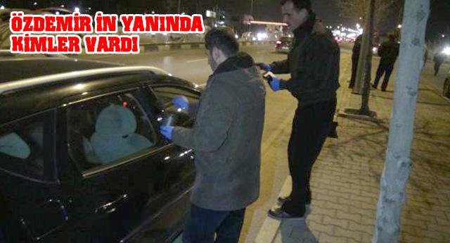 Ali Özdemir ve kardeşi niye vuruldu?