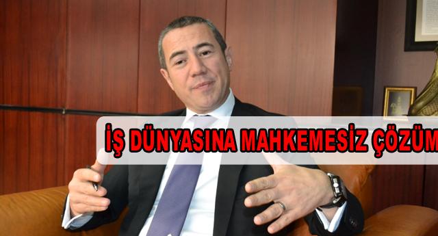 EYÜP BARTIK\'TAN BOMBA AÇIKLAMALAR