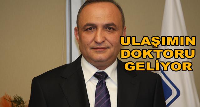 MELİH MERİÇ\'TEN TRAFİK HAMLESİ