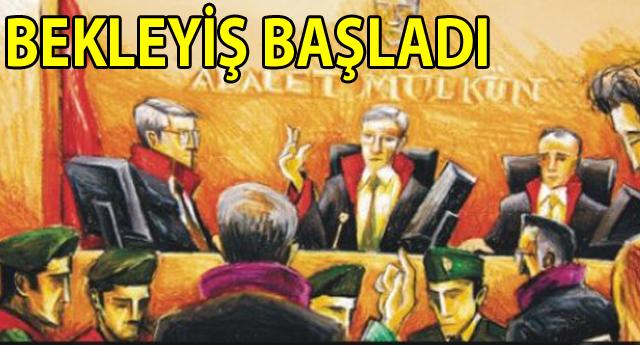 İŞTE TAHLİYESİ BEKLENEN İSİMLER