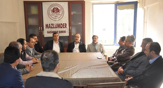 BDP\'den katılımcı yönetim anlayışı