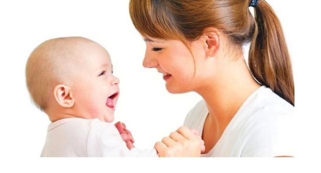 Hareketli annenin çocuğu da hareketli oluyor