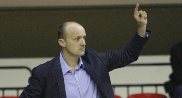 """Zdovc """"Avrupa takımını yendik"""""""