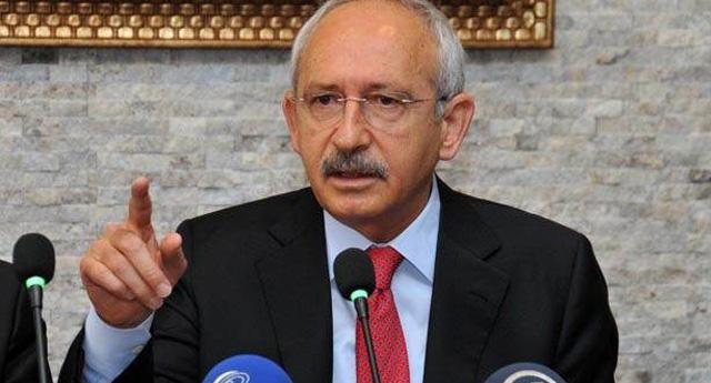 Kılıçdaroğlu'ndan flaş kaset açıklaması