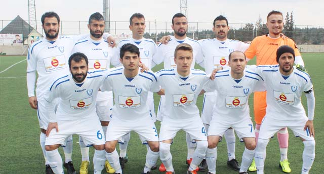 Şahinbey Malatya'dan puanla döndü 2 – 2