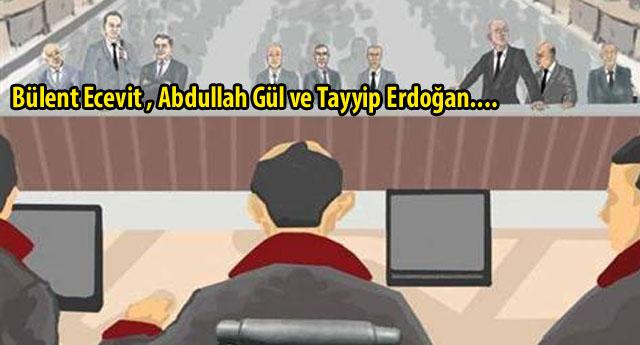 Ergenekon'da gerekçeli karar açıklandı