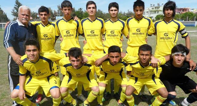 Adana Gençlerbirliği istediğini aldı 2 – 0