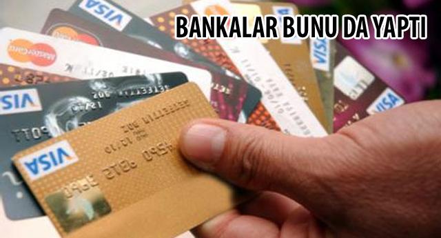 Kredi kartını kapattırmayı düşünenler dikkat!