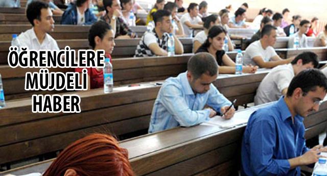 Üniversite sınavı kalkıyor mu?