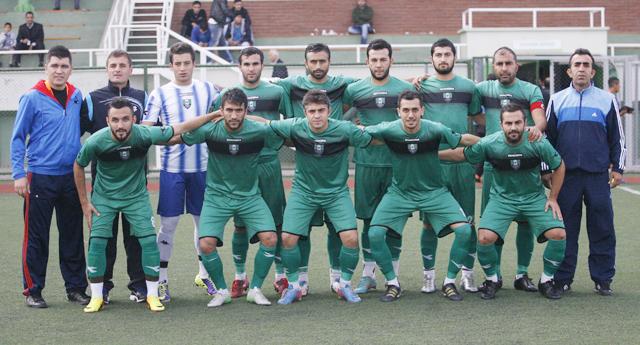 Şehitkamil Malatya'da durdu 4 – 1