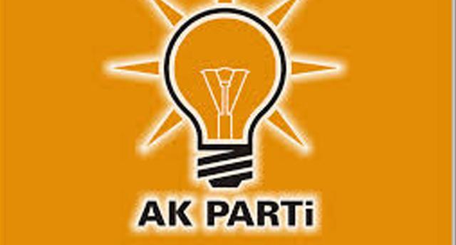 AK Parti YSK'ya gitti