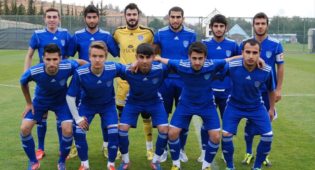 A2 Ligi'nde grup aşaması sona erdi