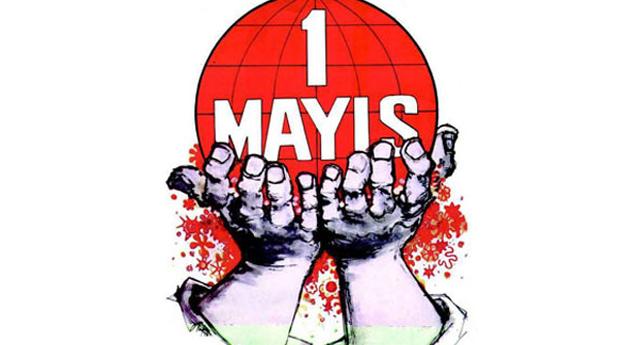Sendikalardan 1 Mayıs çağrısı