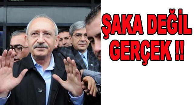 CHP genel merkezi Gaziantep'ten memnun