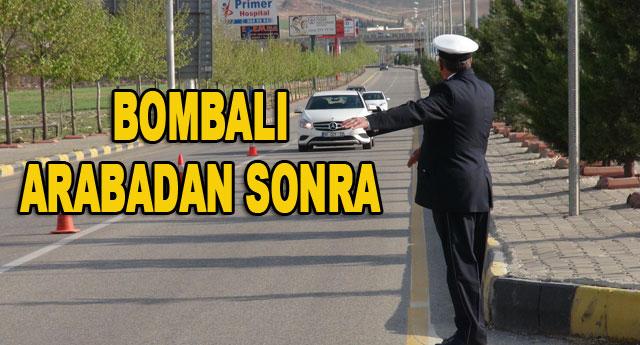 POLİS ALARMDA