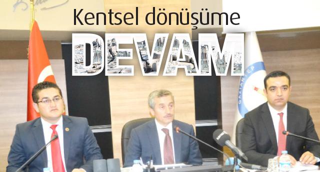 ŞAHİNBEY'DE 150 BİN SURİYELİ VAR