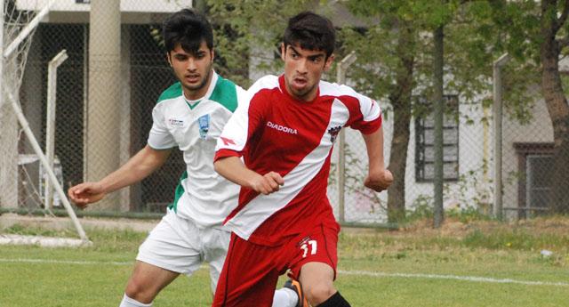 Gaziantepspor mağlubiyetle veda etti