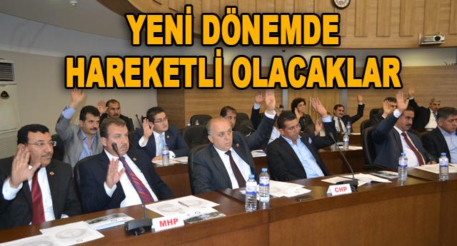 CHP'liler meclise hızlı başladı