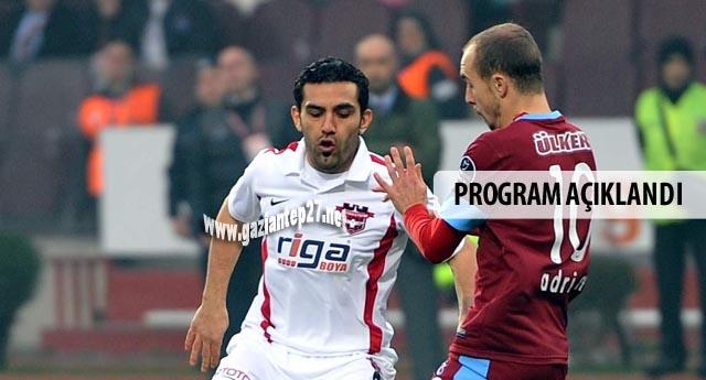 Trabzon maçı cumartesi