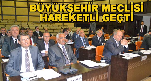 İl Genel Meclisi'nden  devrolan maddeler iptal