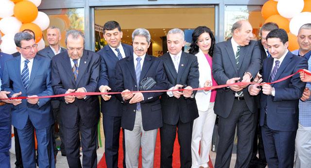 Doğtaş'tan dev mobilya mağazası
