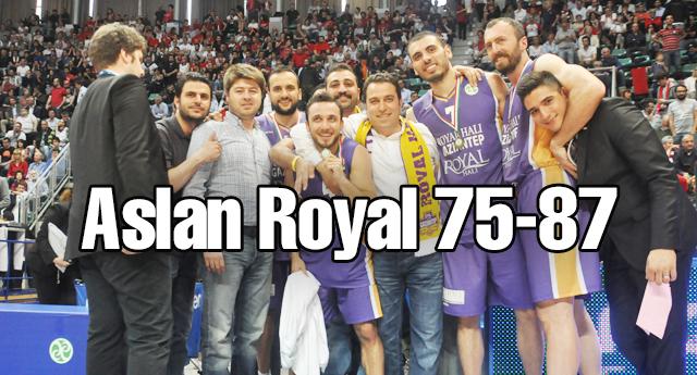 Kupa Royal'in