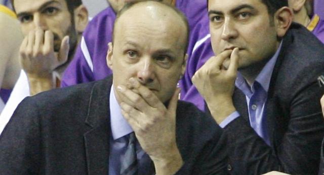 """Zdovc """"Fırsatı değerlendiremedik"""""""