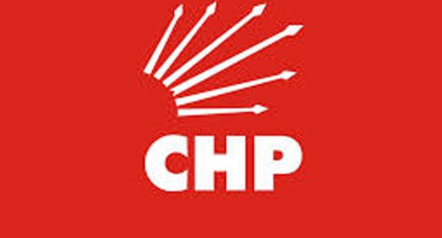 CHP'de imzalar teslim edilecek