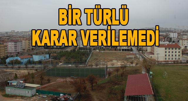 Köy Hizmetleri İhalesi  Ankara'da yapılacak