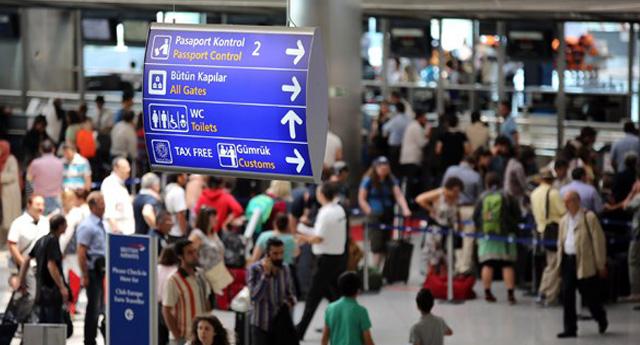 Uçak bilet fiyatıyla ilgili flaş gelişme