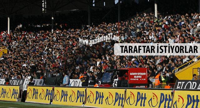 Maç bileti 1 TL