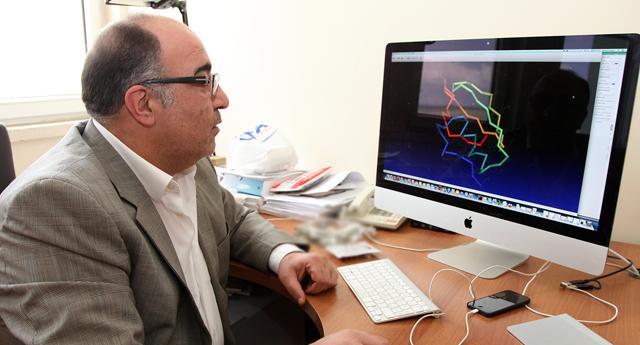 GAÜN'den Türk bilimine önemli müjde