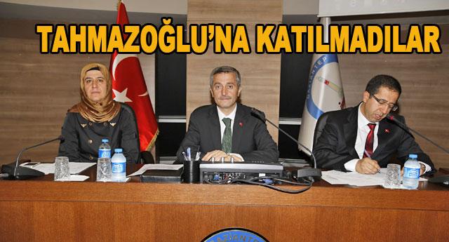 Şahinbey'de taşınmaz  satışına CHP'den red
