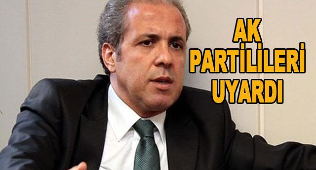 Şamil Tayyar hata istemiyor
