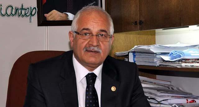 AKP KAMPINDA GAZİANTEP DAMGASI
