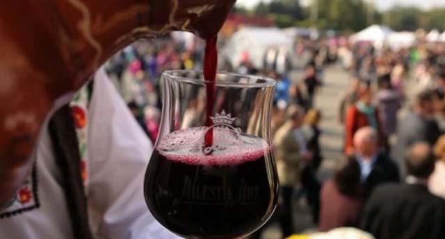 Alkol tüketiminde büyük tehlike