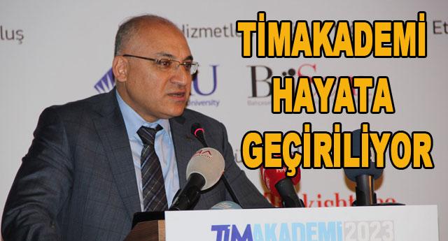 İhracatta Gaziantep girişimi