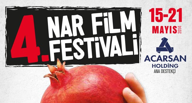 M1'de Film festivali