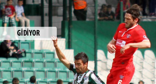 Orhan Trabzon'a