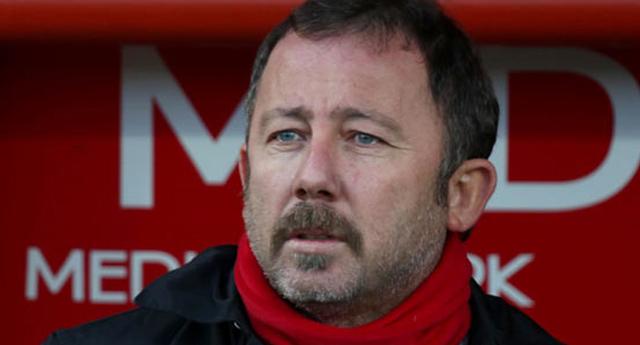 Sergen Yalçın için Sivasspor iddiası!