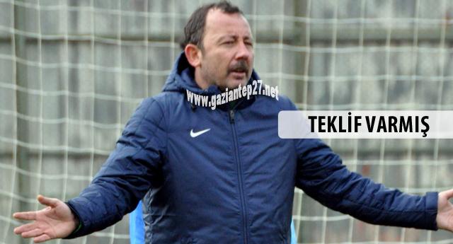 Sergen için Sivasspor iddiası!
