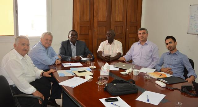 Senegal'le işbirliğine doğru