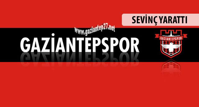 Gaziantepspora vergi affı