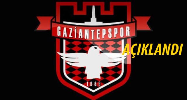 Gaziantepspor'un kongre tarihi belli oldu