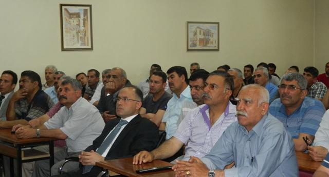 GAZDAŞ'la eğitim işbirliği