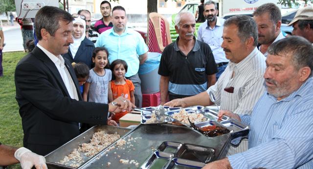 Ramazan hazırlıkları bitti
