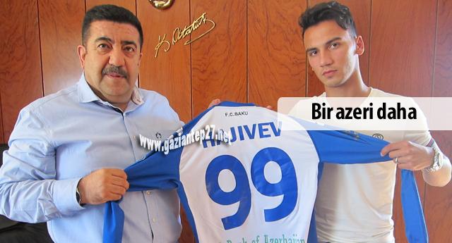 Rahman Hacıyev imzaladı