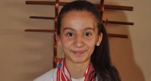 Balkan Şampiyonuna ödül