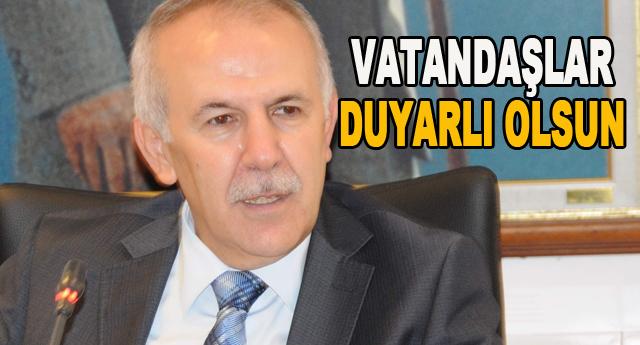 Vali: Suriyelileri zorla  gönderme şansımız yok