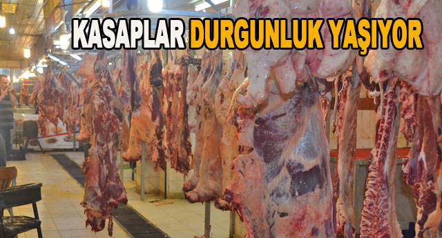 Et fiyatları arttı, müşteri azaldı